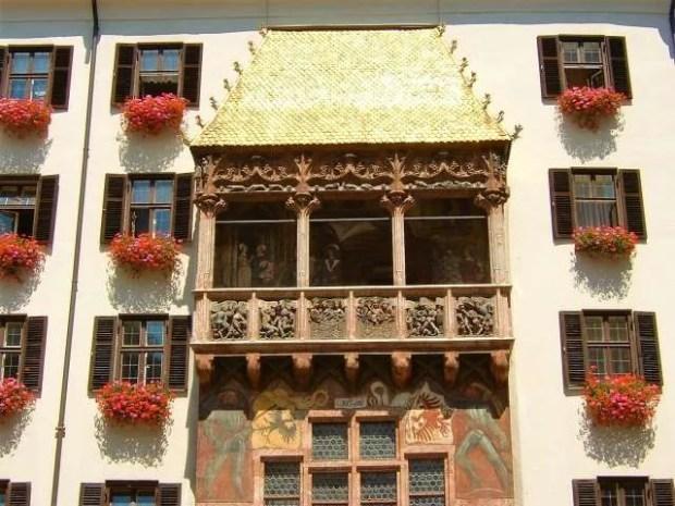 Il tetto d'oro: cosa non perdere a Innsbruck in un giorno