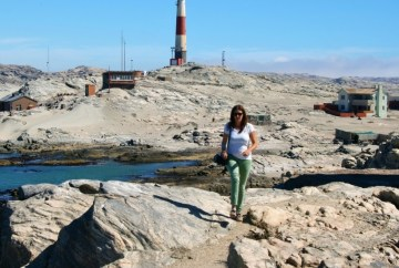 Abiti da viaggio - Travel blog