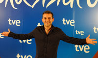 Rafa Saez TVE