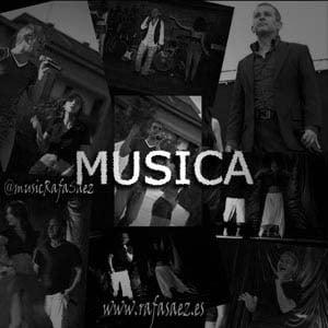 Rafa Saez musica