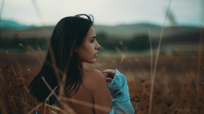 Roberta - Frames