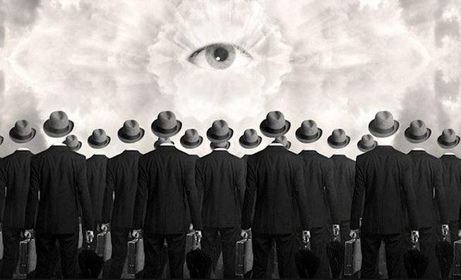 Guardia Sanframondi e il Pensiero Unico