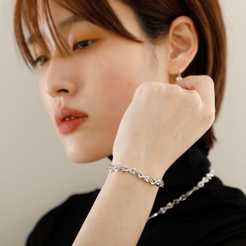 JewCas Chain bracelet[JC3829]