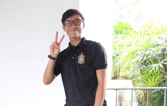 Cheung Chun Man