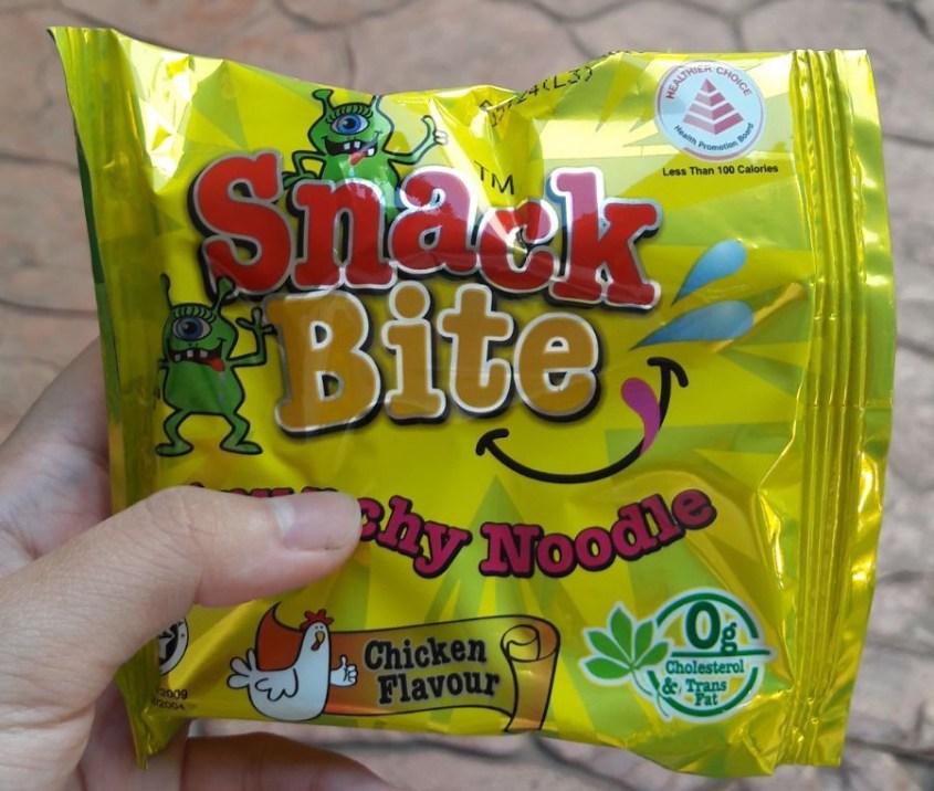 Snack Bite_Elizabeth
