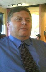 James Cox, BSBA - Accounting Associate, Small Business