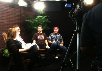 Blab TV Interview