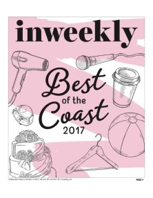 Best Of The Coast 2017 Rafi and Klee