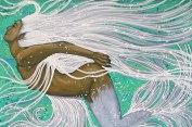 Mermaid Of Light