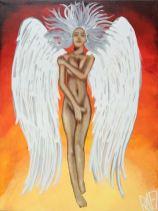 Fire Angel