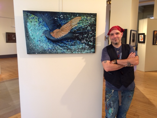 Rafi Perez Best In Show Artel Gallery