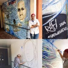 Rafi Perez Art 2016