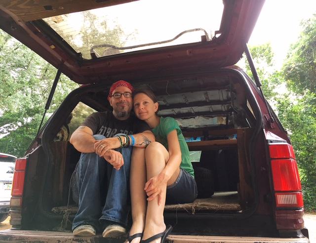 Saying Goodbye To Art Car