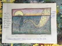 Oren art By Rafi Perez