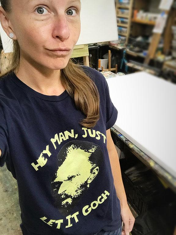 Klee-Gogh-shirt