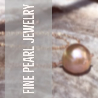Fine Pearl Jewelry