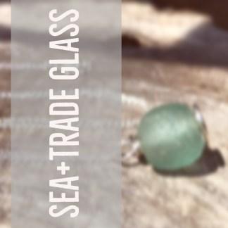 Sea+Trade Glass