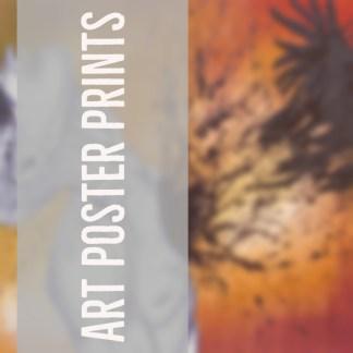Art Poster Prints