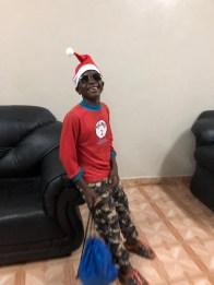 Rafiki Christmas 2018