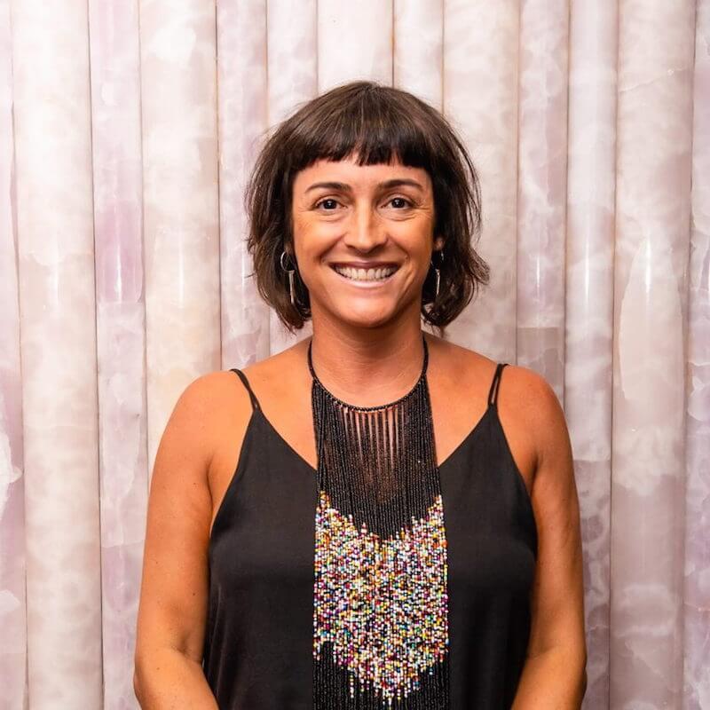 Claire Harding Rafiki Mwema