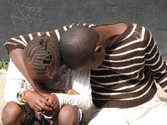 help african charity sexual abuse Kenya