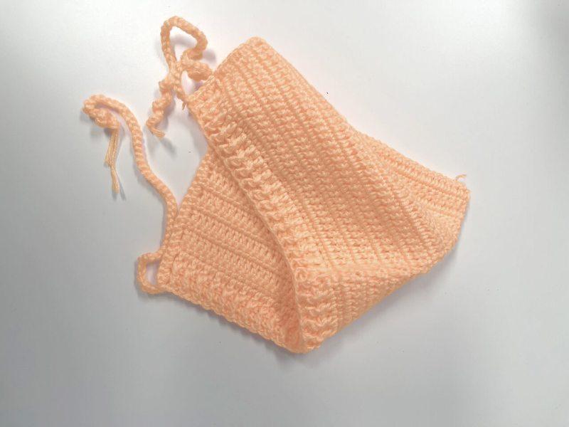 O B Designs Bonnet