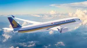 Dhaka To Singapore Flight