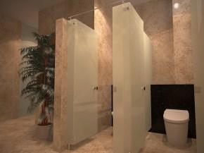 029-Toilet VIP