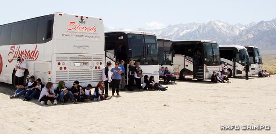 43rd Manzanar Pilgrimage (11)