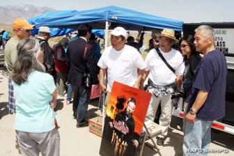 43rd Manzanar Pilgrimage (16)