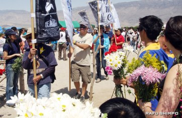 43rd Manzanar Pilgrimage (29)