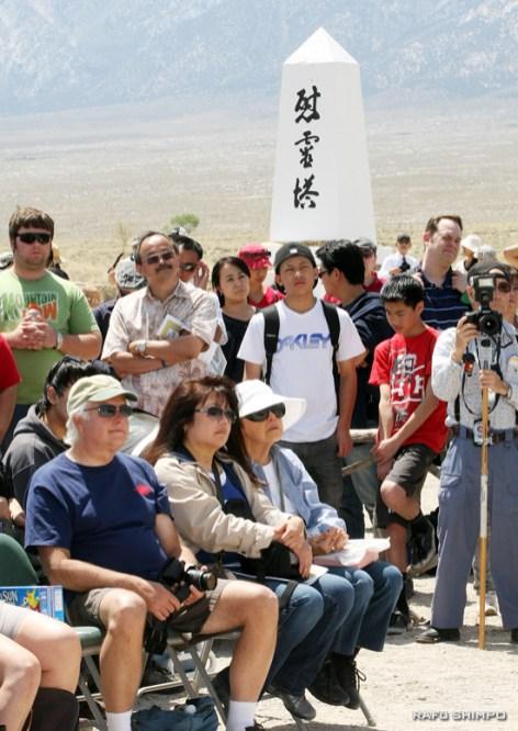 43rd Manzanar Pilgrimage (3)