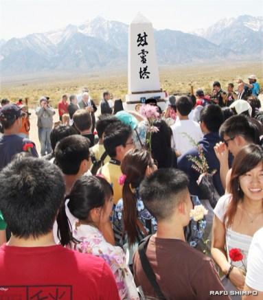 43rd Manzanar Pilgrimage (38)