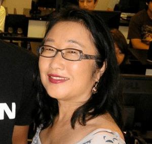 Renee Tajima-Pena
