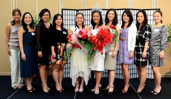ESGVJCC Queens, past and present