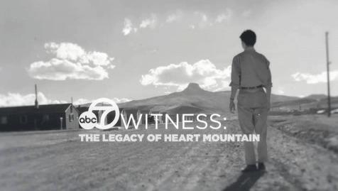 witness- heart mountain