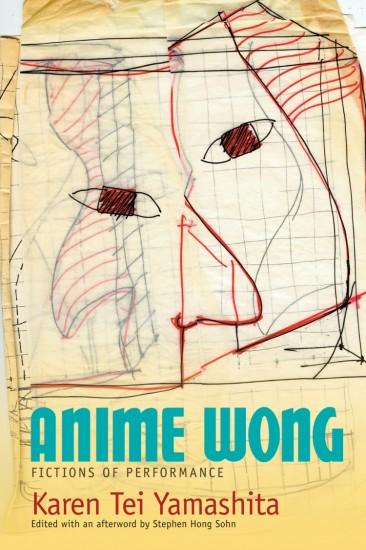 Anime-Wong