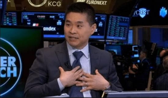 Brad Katsuyama (CNBC)