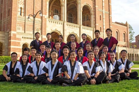UCLA Kyodo Taiko