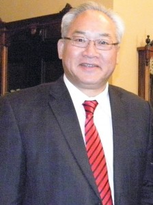 Assemblymember Paul Fong will serve on the San Jose City Council.