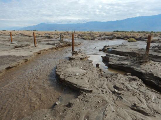 manzanar flood