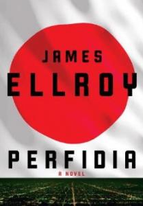 james ellroy book cover
