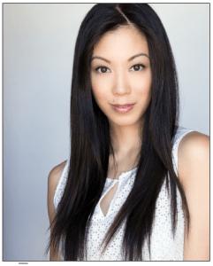 Brittany Ishibashi