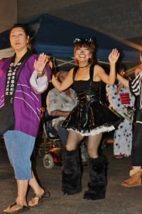 centenary halloween 2012