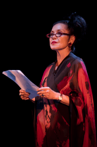 Janice Mirikitani