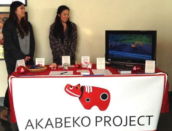 akabeko project