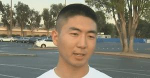 Reed Nakakihara (CBS Los Angeles)