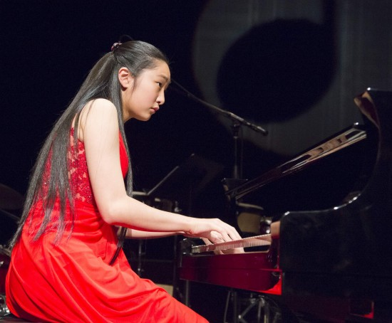 Valerie Narumi