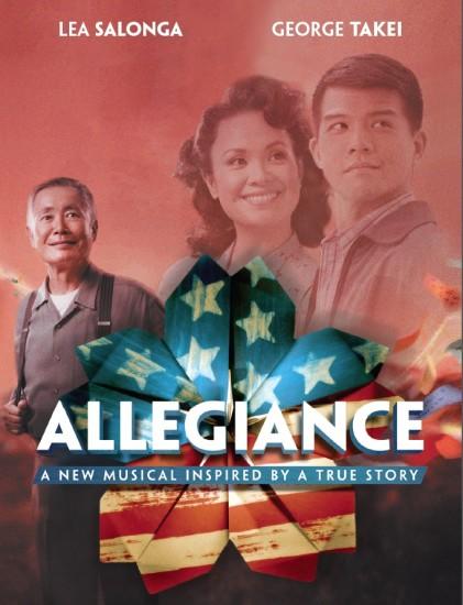 allegiance poster1