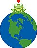 kaeru top of world
